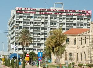 Hospitals In Israel | Медицинский центр имени Эдит